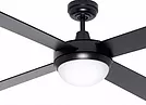 cheap ceiling sweep fan installed in Perth by our electricians