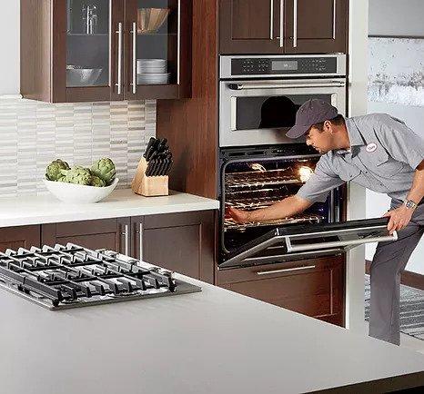 stove installation perth