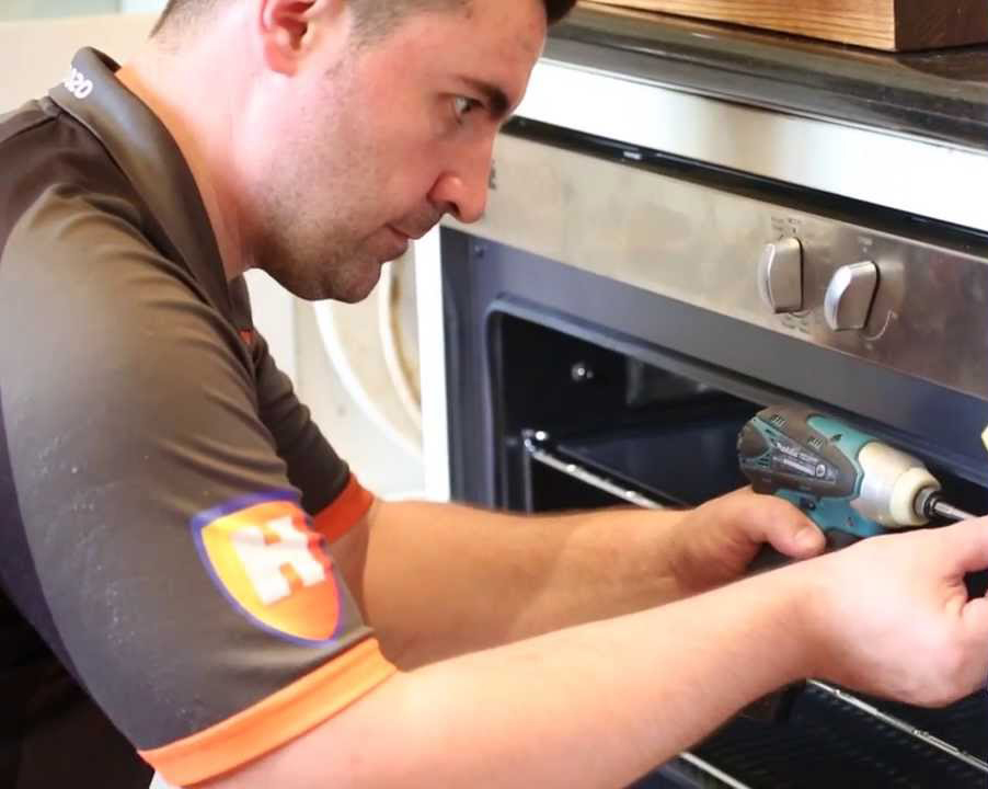 cooker installation perth