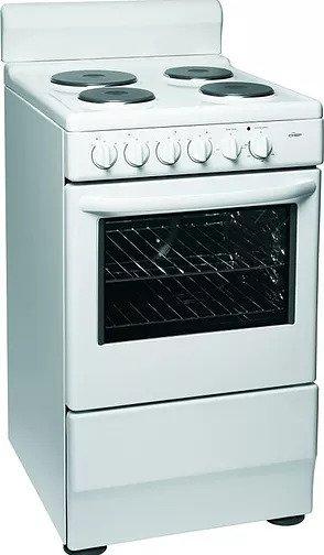 stove repairs
